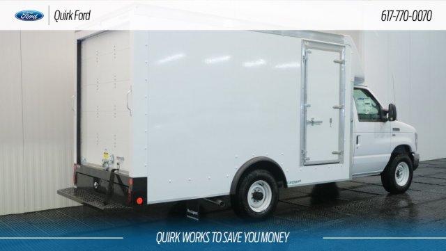 2019 E-350 4x2,  Rockport Cutaway Van #F108881 - photo 1