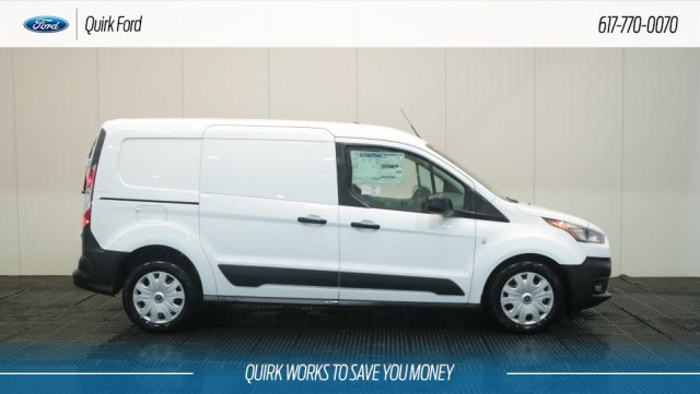 2019 Transit Connect 4x2,  Empty Cargo Van #F108954 - photo 3