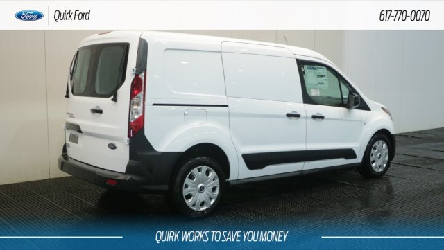 2019 Transit Connect 4x2,  Empty Cargo Van #F108954 - photo 4