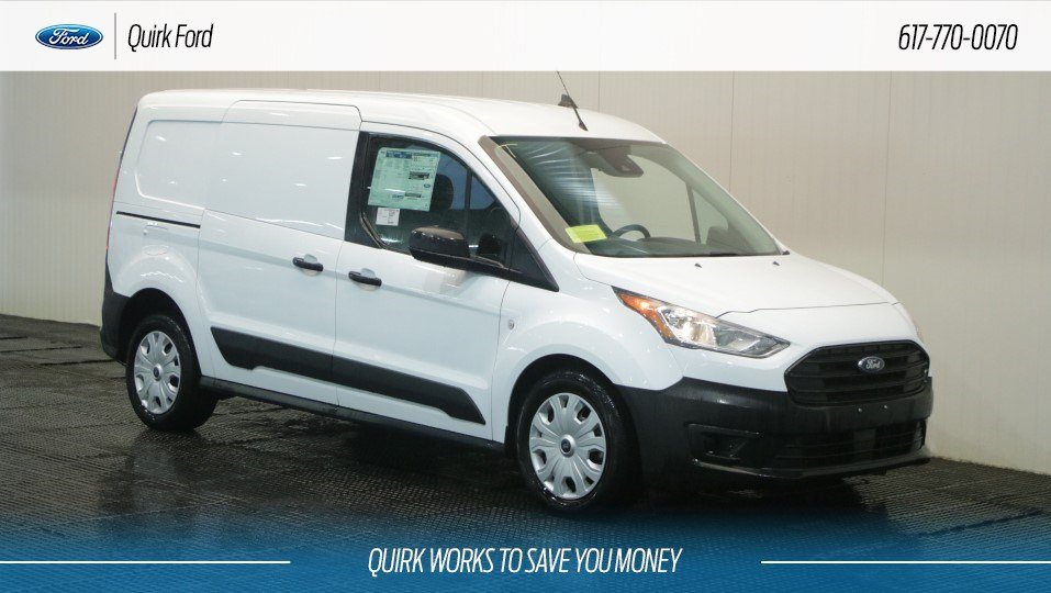2019 Ford Transit Connect Van XL #F108954 - photo 1