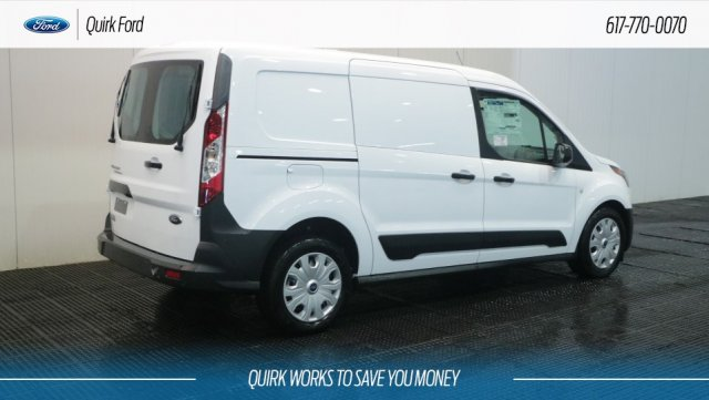 2019 Transit Connect 4x2,  Empty Cargo Van #F108955 - photo 4