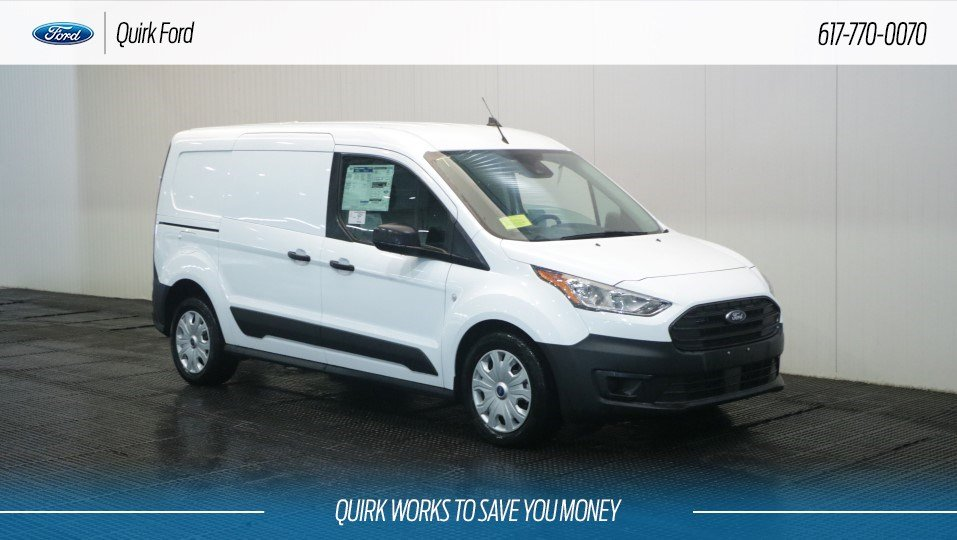 2019 Ford Transit Connect Van XL #F108955 - photo 1