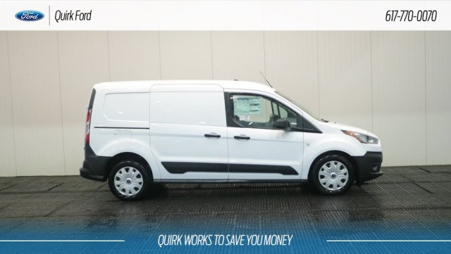 2019 Transit Connect 4x2,  Empty Cargo Van #F108956 - photo 3