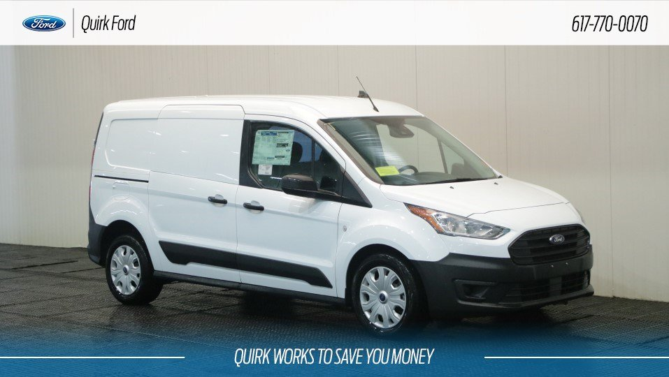 2019 Ford Transit Connect Van XL #F108956 - photo 1