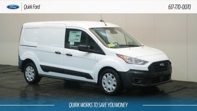 2019 Transit Connect 4x2,  Empty Cargo Van #F108957 - photo 1
