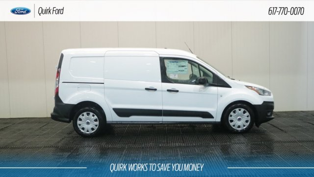 2019 Transit Connect 4x2,  Empty Cargo Van #F108957 - photo 3