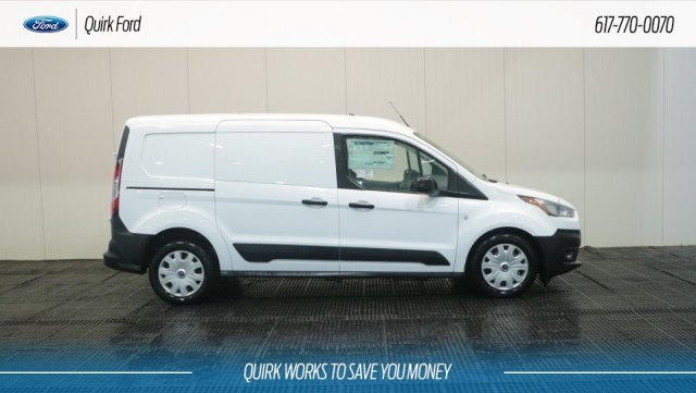 2019 Transit Connect 4x2,  Empty Cargo Van #F108958 - photo 3
