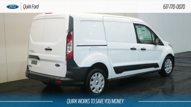 2019 Transit Connect 4x2,  Empty Cargo Van #F108958 - photo 4