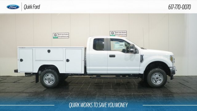 2019 F-250 Super Cab 4x4,  Duramag Service Body #F109007 - photo 3