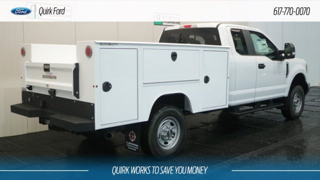 2019 F-250 Super Cab 4x4,  Duramag Service Body #F109007 - photo 2