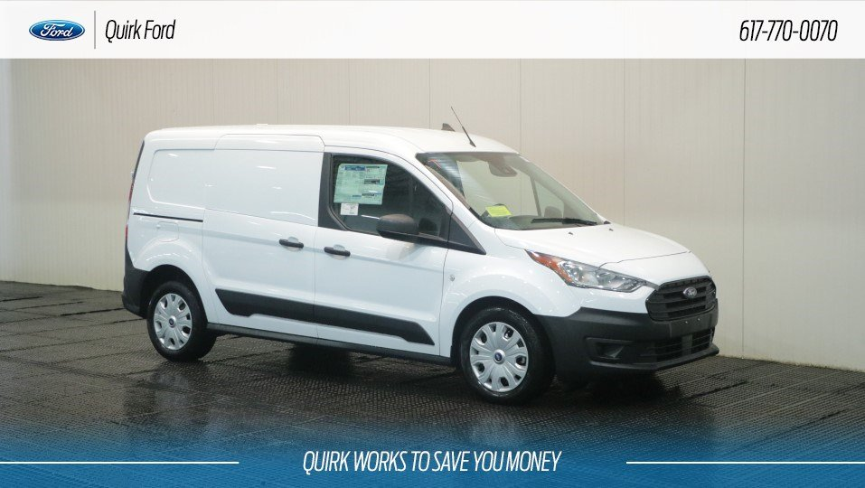 2019 Ford Transit Connect Van XL #F109059 - photo 1