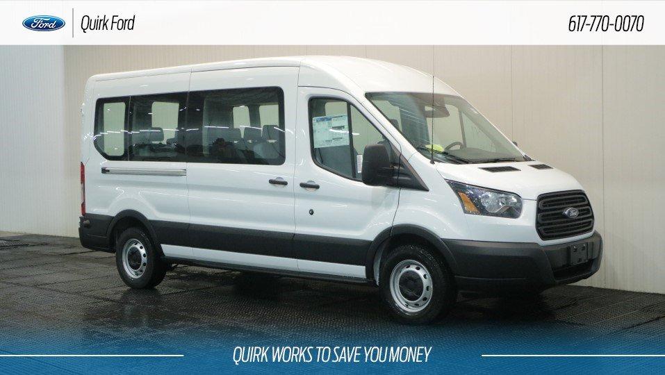 2019 Ford Transit Passenger Wagon XL #F109061 - photo 1