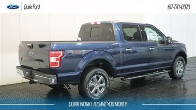 2018 F-150 SuperCrew Cab 4x4,  Pickup #F109084 - photo 2