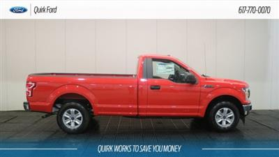 2018 F-150 Regular Cab 4x2,  Pickup #F109095 - photo 3