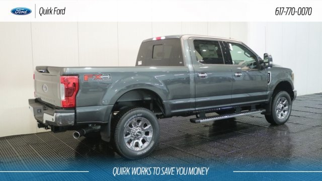 2019 F-250 Crew Cab 4x4,  Pickup #F109123 - photo 1