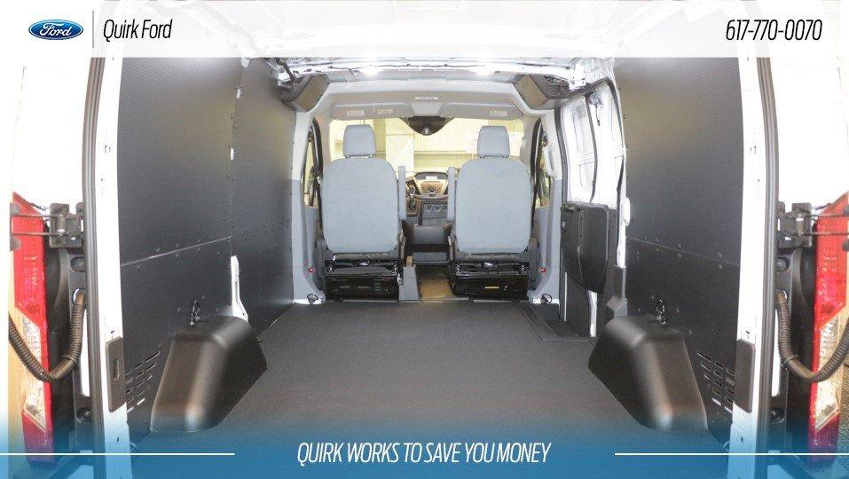 2019 Ford Transit Van Base w/60/40 Pass-Side Cargo Doo #F109125 - photo 1