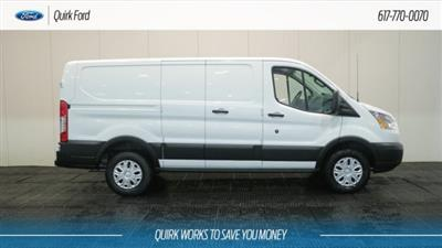 2019 Transit 250 Low Roof 4x2,  Empty Cargo Van #F109125 - photo 3