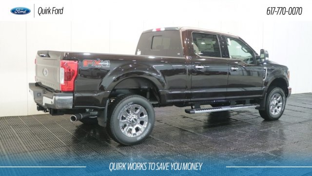 2019 F-250 Crew Cab 4x4,  Pickup #F109143 - photo 1