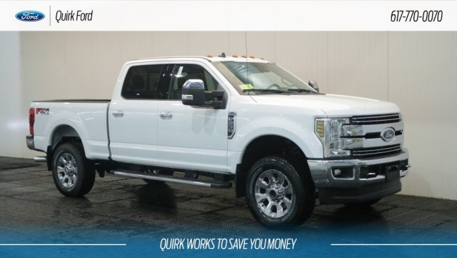 2019 F-250 Crew Cab 4x4,  Pickup #F109189 - photo 1