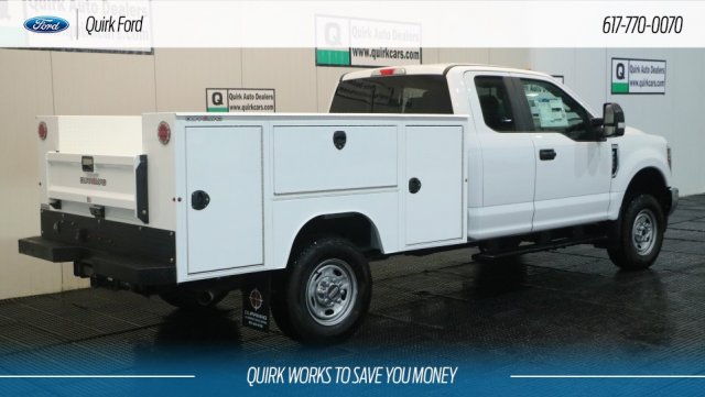 2019 F-250 Super Cab 4x4,  Duramag Service Body #F109206 - photo 2