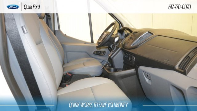 2018 Transit 350 HD DRW 4x2,  Rockport Cutaway Van #F109252 - photo 5