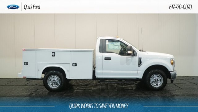 2019 F-250 Regular Cab 4x2,  Knapheide Service Body #F109274 - photo 3