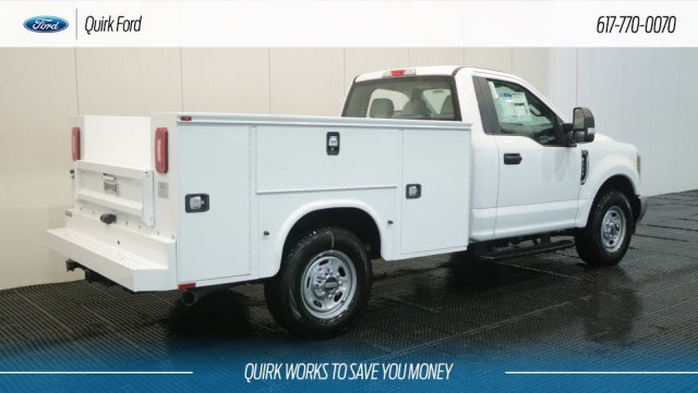 2019 F-250 Regular Cab 4x2,  Knapheide Service Body #F109274 - photo 1