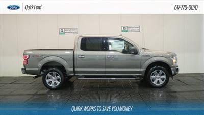 2018 F-150 SuperCrew Cab 4x4,  Pickup #F109305 - photo 3