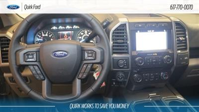 2018 F-150 SuperCrew Cab 4x4,  Pickup #F109305 - photo 8