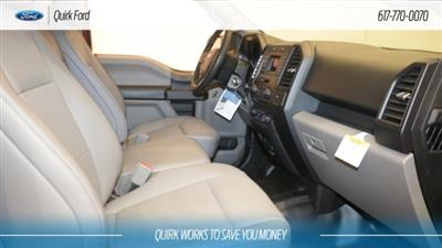 2018 F-150 Super Cab 4x4,  Pickup #F109435 - photo 4