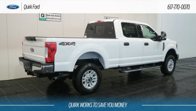 2019 F-250 Crew Cab 4x4,  Pickup #F109438 - photo 2