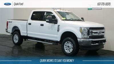 2019 F-250 Crew Cab 4x4,  Pickup #F109438 - photo 1