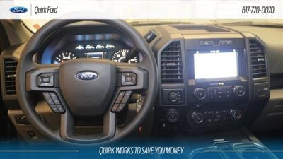 2018 F-150 SuperCrew Cab 4x4,  Pickup #F109465 - photo 7