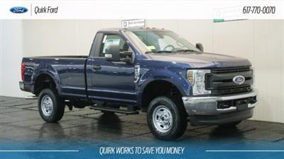 2019 F-250 Regular Cab 4x4,  Pickup #F109468 - photo 1