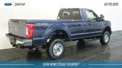 2019 F-250 Regular Cab 4x4,  Pickup #F109468 - photo 2