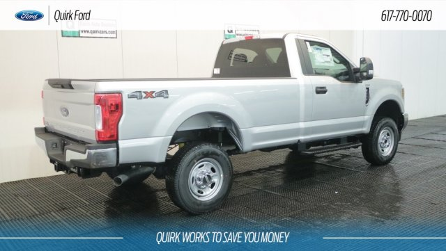 2019 F-250 Regular Cab 4x4,  Pickup #F109482 - photo 2