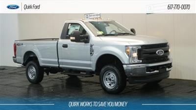 2019 F-250 Regular Cab 4x4,  Pickup #F109482 - photo 1