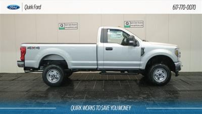 2019 F-250 Regular Cab 4x4,  Pickup #F109482 - photo 3
