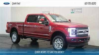2019 F-350 Crew Cab 4x4,  Pickup #F109484 - photo 1