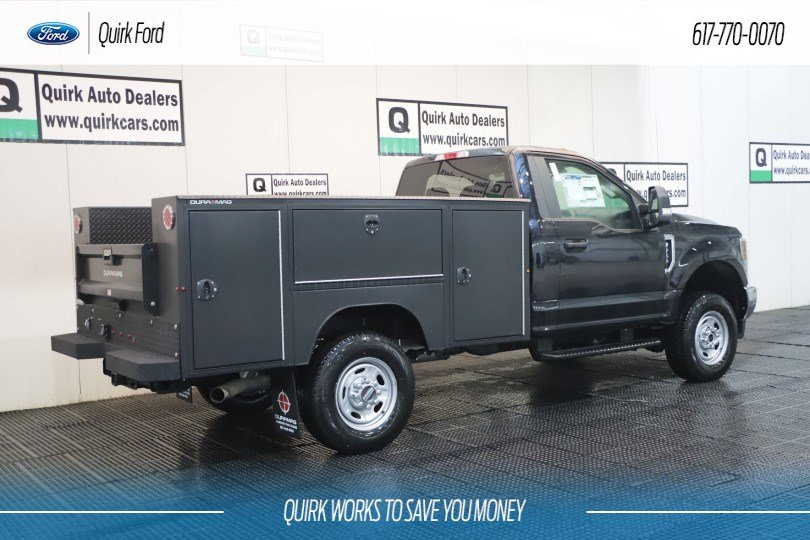 2019 Ford F-250 SRW XL DURAMAG S-SERIES ALUMINUM SER #F109485 - photo 1