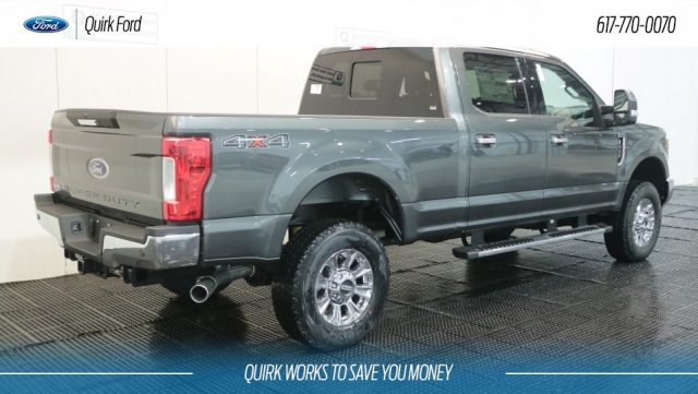 2019 F-250 Crew Cab 4x4,  Pickup #F109546 - photo 1