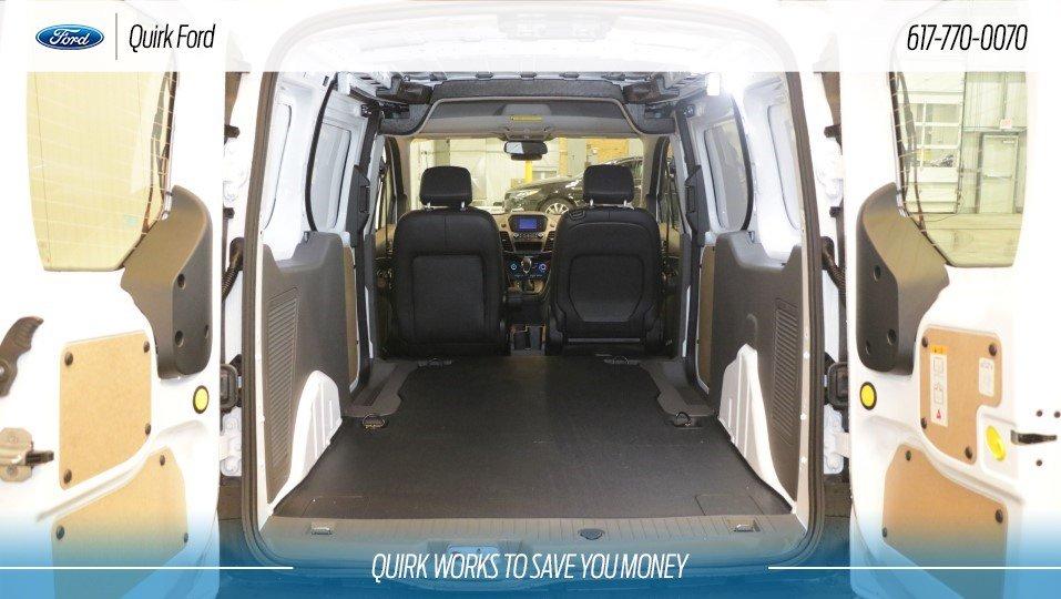 2019 Ford Transit Connect Van XL #F109573 - photo 1
