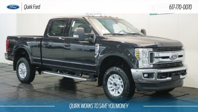 2019 F-250 Crew Cab 4x4,  Pickup #F109621 - photo 1