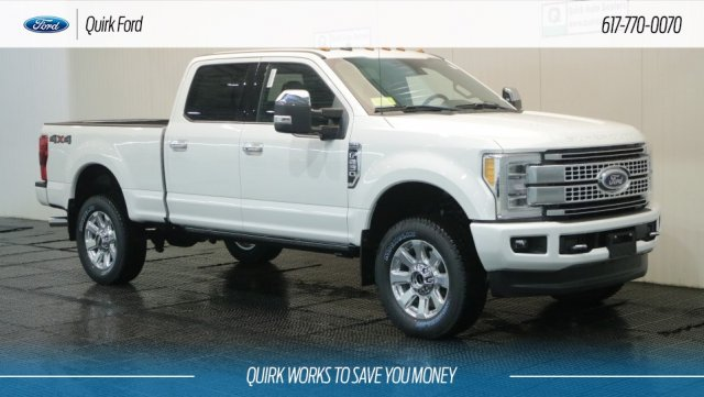 2019 F-250 Crew Cab 4x4,  Pickup #F109671 - photo 1
