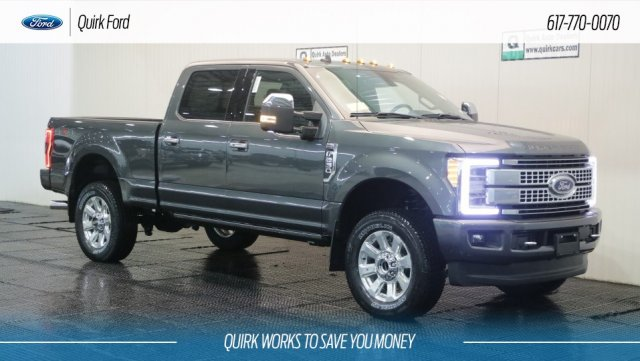 2019 F-250 Crew Cab 4x4,  Pickup #F109672 - photo 1