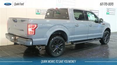 2019 F-150 SuperCrew Cab 4x4,  Pickup #F109675 - photo 2