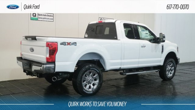 2019 F-250 Super Cab 4x4,  Pickup #F109691 - photo 2