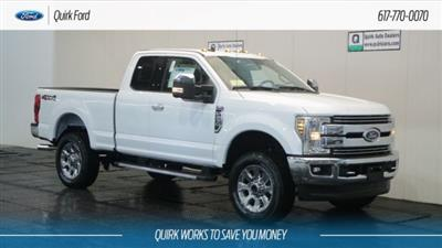 2019 F-250 Super Cab 4x4,  Pickup #F109691 - photo 1