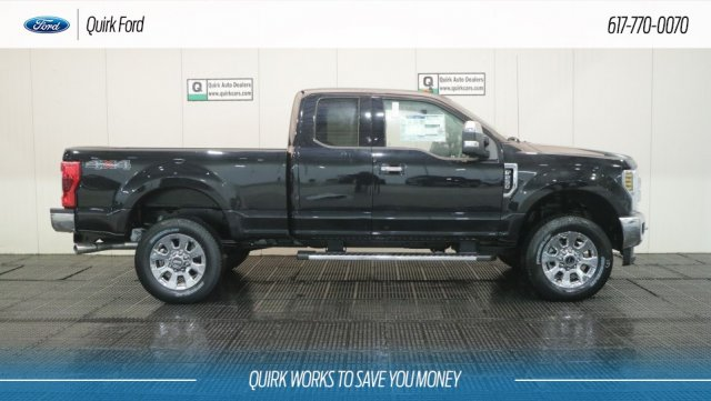 2019 F-250 Super Cab 4x4,  Pickup #F109706 - photo 3