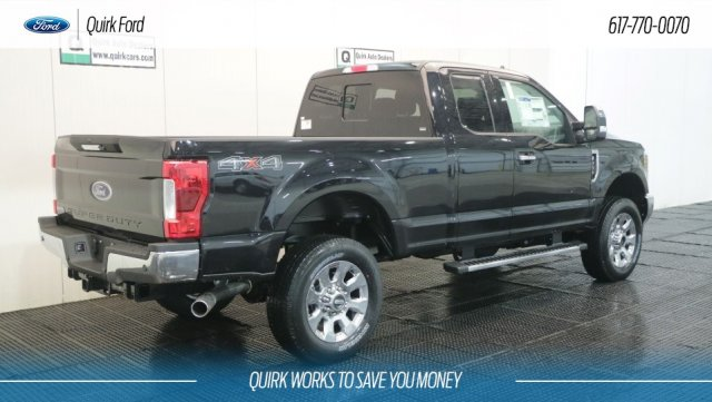 2019 F-250 Super Cab 4x4,  Pickup #F109706 - photo 2